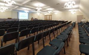 Sala im. Piłsudskiego #1
