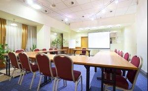Sala konferencyjna mała #4