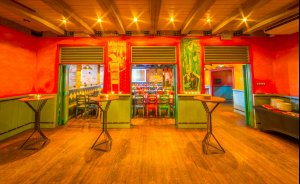 Sala Restauracyjna #15