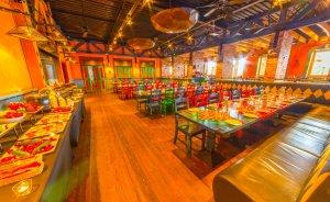 Sala Restauracyjna #16