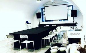 Sala konferencyjna B #15