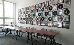 Sala Vinyl #9