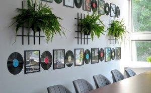 Sala Vinyl #8