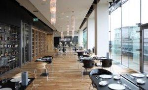 Sala Restauracji Concept 13 #4