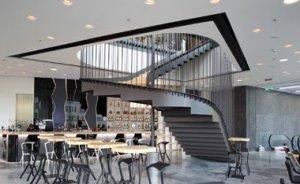 Sala Restauracji Concept 13 #5