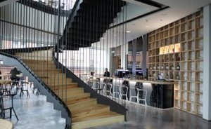Sala Restauracji Concept 13 #6