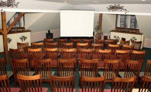 Sala konferencyjno-bankietowa  #1