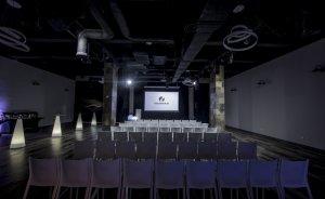 Sala Konferencyjno - Klubowa #6