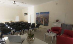 Sala konferencyjno - szkoleniowa #1