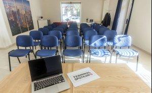 Sala konferencyjno - szkoleniowa #3