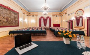 Sala Kryształowa #1