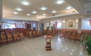 Sala Bankietowa + Sala 1 + Sala 2 #17