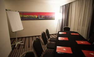 Meeting Room de Luxe #4