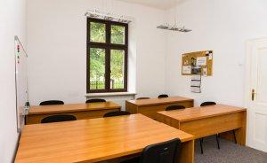 Sala Konferencyjna ul. Zygmunta Augusta #1