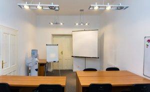 Sala Konferencyjna ul. Zygmunta Augusta #3