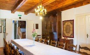Sala w Starej Plebanii #1