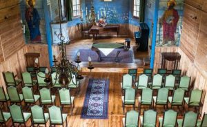 Sala górna w Kościółku #3