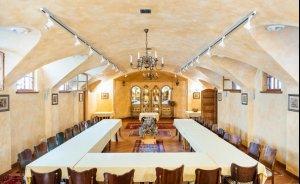 Sala dolna w Kościółku #4