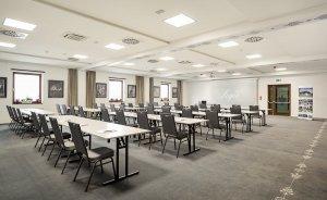 Sala Konferencyjna- Tatry, z możliwością podziału na dwie mniejsze #1