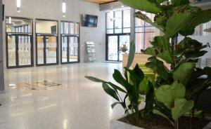 Recepcja i foyer #8