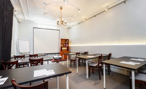 Sala Marie-Curie #9