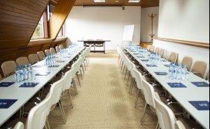 Sala konferencyjna (Biały Potok) #8