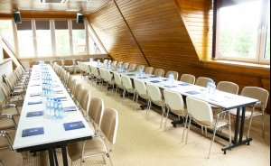 Sala konferencyjna (Biały Potok) #7