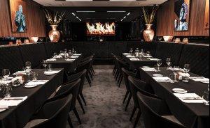 VIP Lounge #5