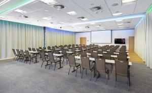 Sala Konferencyjna Trzy Korony- Całość #1