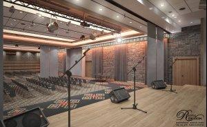 Conference Center- Sala Trzy Korony- Całość #15