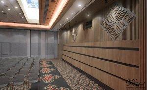 Conference Center- Sala Trzy Korony- Środek #17