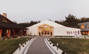 Sala namiotowa #6