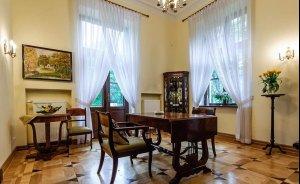 Sala Główna w Pałacu #5