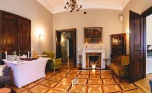 Sala Główna w Pałacu #8