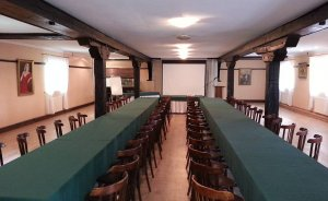 Sala Antresola #2