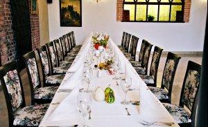 Sala Restauracyjna #8
