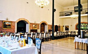 Sala Restauracyjna #9