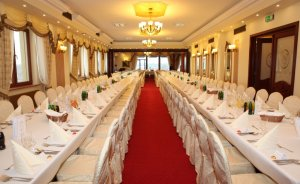 Sala Bankietowo-Konferencyjna #4