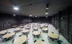 Przestrzeń 1 - Sala 1 -  51 m2 #3