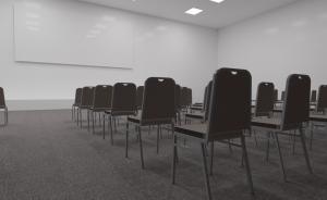 Przestrzeń 1 - Sala 1 -  51 m2 #1