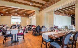 Sala restauracyjna #1