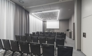 Conference room A+B #2