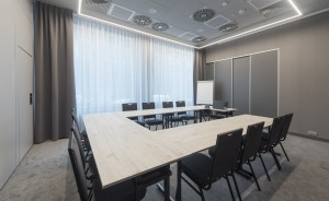 Conference room B #5
