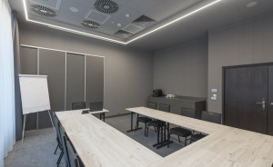Conference room B #6