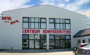 Centrum Konferencyjne #1