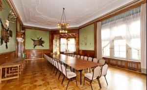 Sala Myśliwska #4