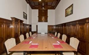 Sala Drewniana #7