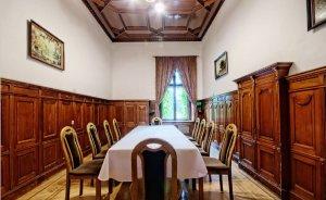 Sala Drewniana #6