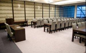 Sala konferencyjna Bellagio I #1
