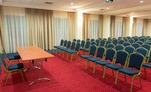 Sala Konferencyjna Grande + Tratto #8